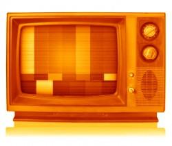 Old Orange Television